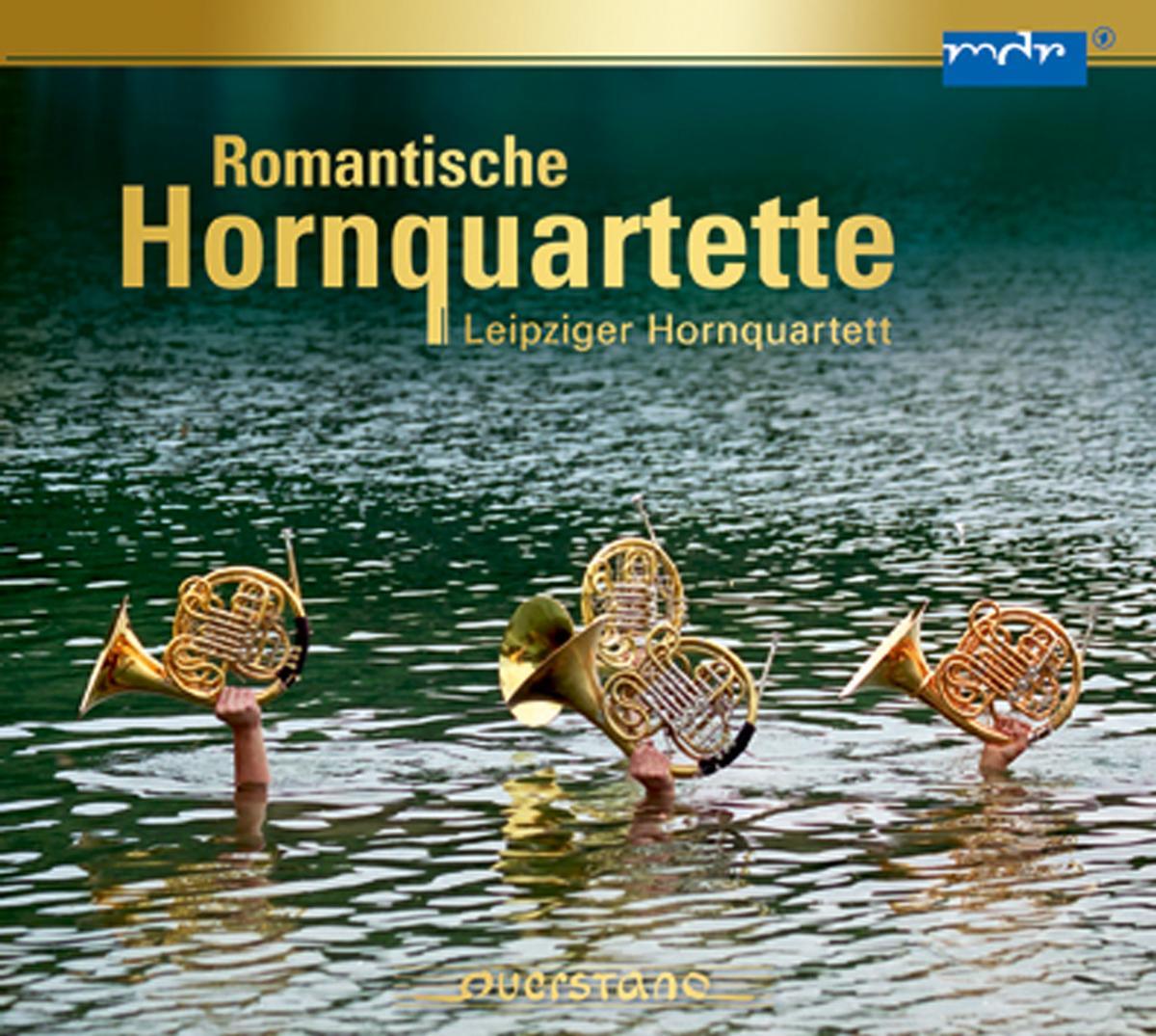 Romantische Hornquartette