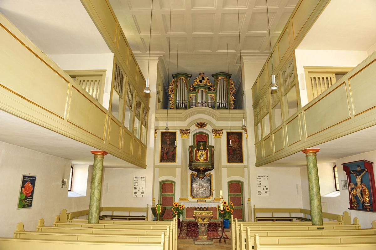 Jubiläum in Cadolzburg