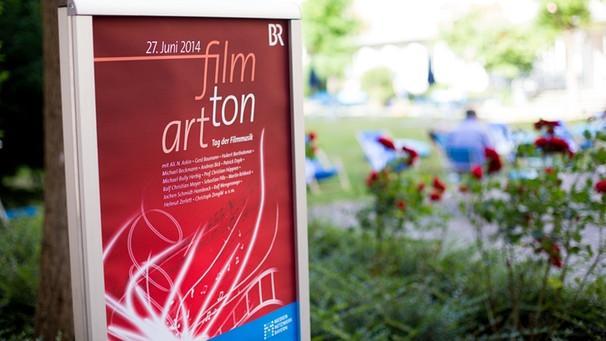 Tag der Filmmusik in München