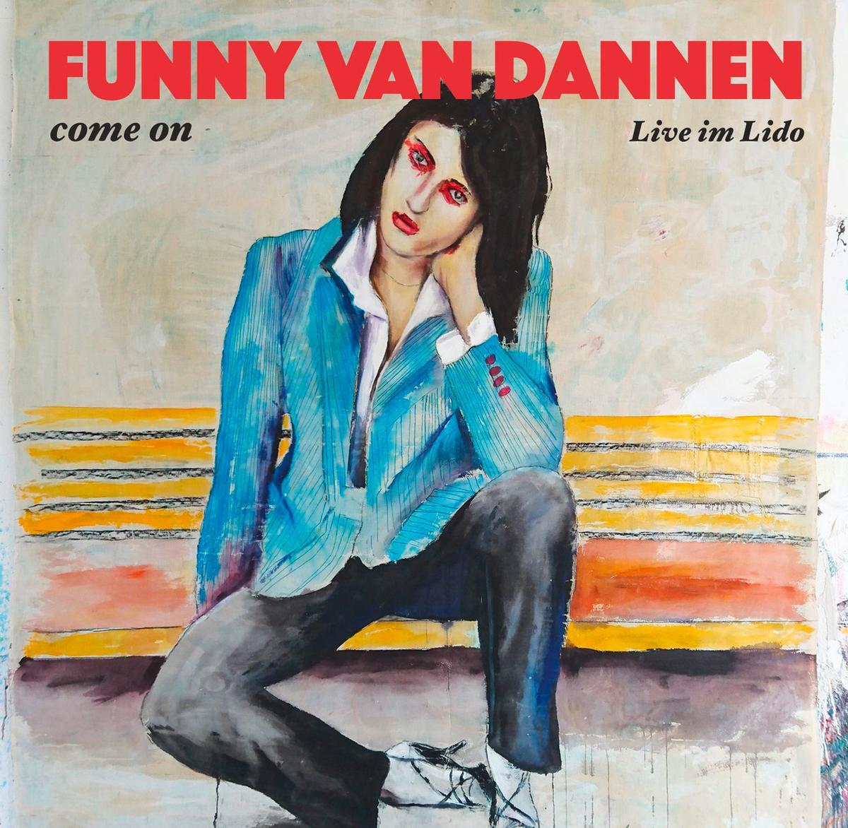 Funny Van Dannen