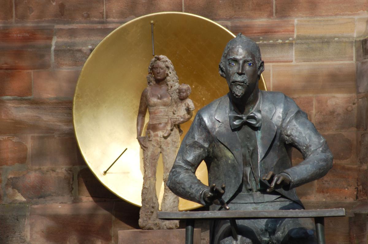 Der Komponist Adolph von Henselt