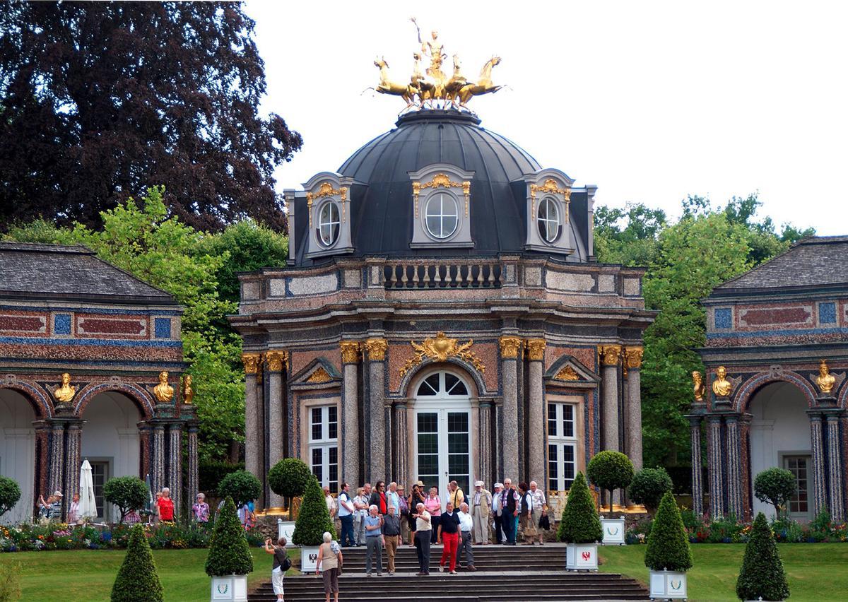 Kultur in Bayreuth