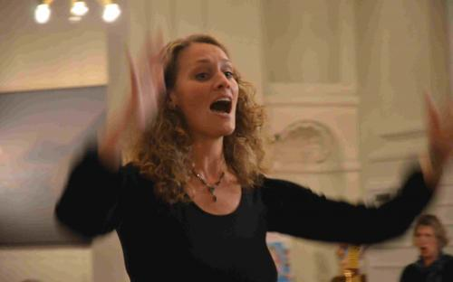 """Händels """"Messias"""" im Konzert und auf CD"""