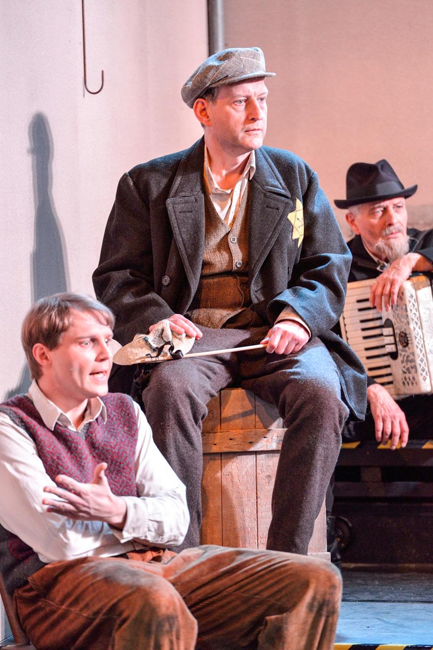 Eulenspiegel, kleine Hexe, Wagner und Umberto Eco