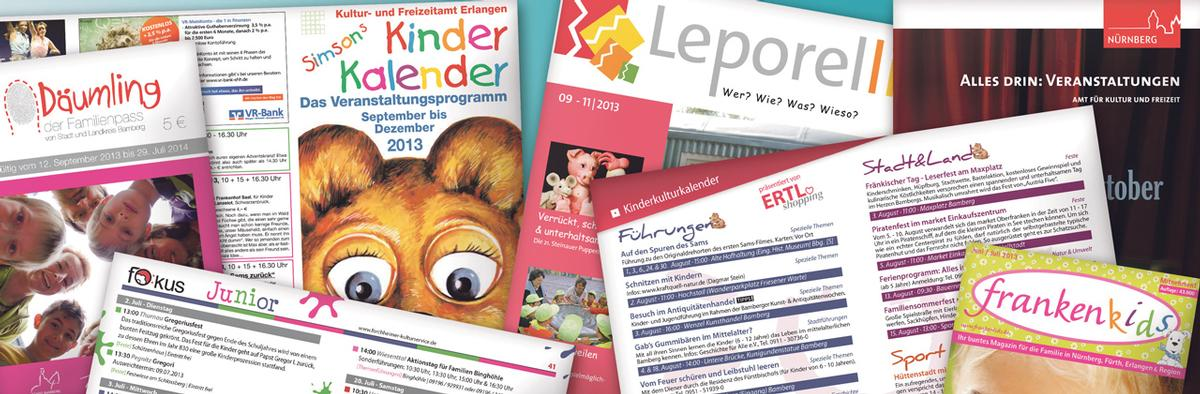 KIKUKA – Kinderkulturkalender