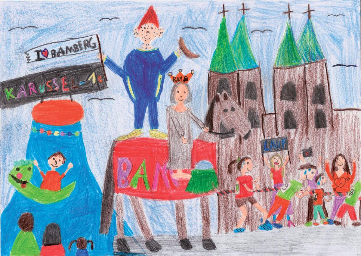 I Love Bamberg!