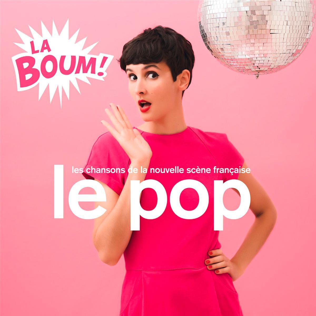 V.A. - Le Pop La Boum