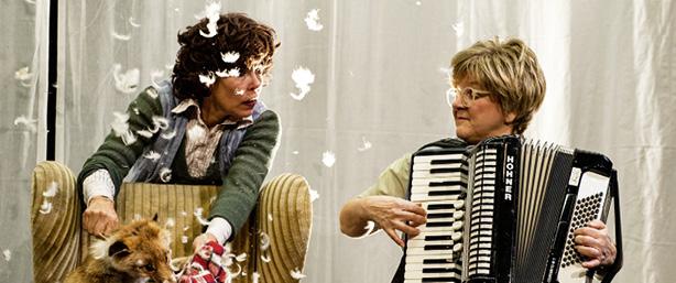 Das Nürnberger Kindertheater Mummpitz