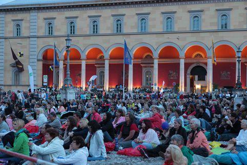 """""""Manon Lescaut"""" zum Ausklang der Opernfestspiele"""