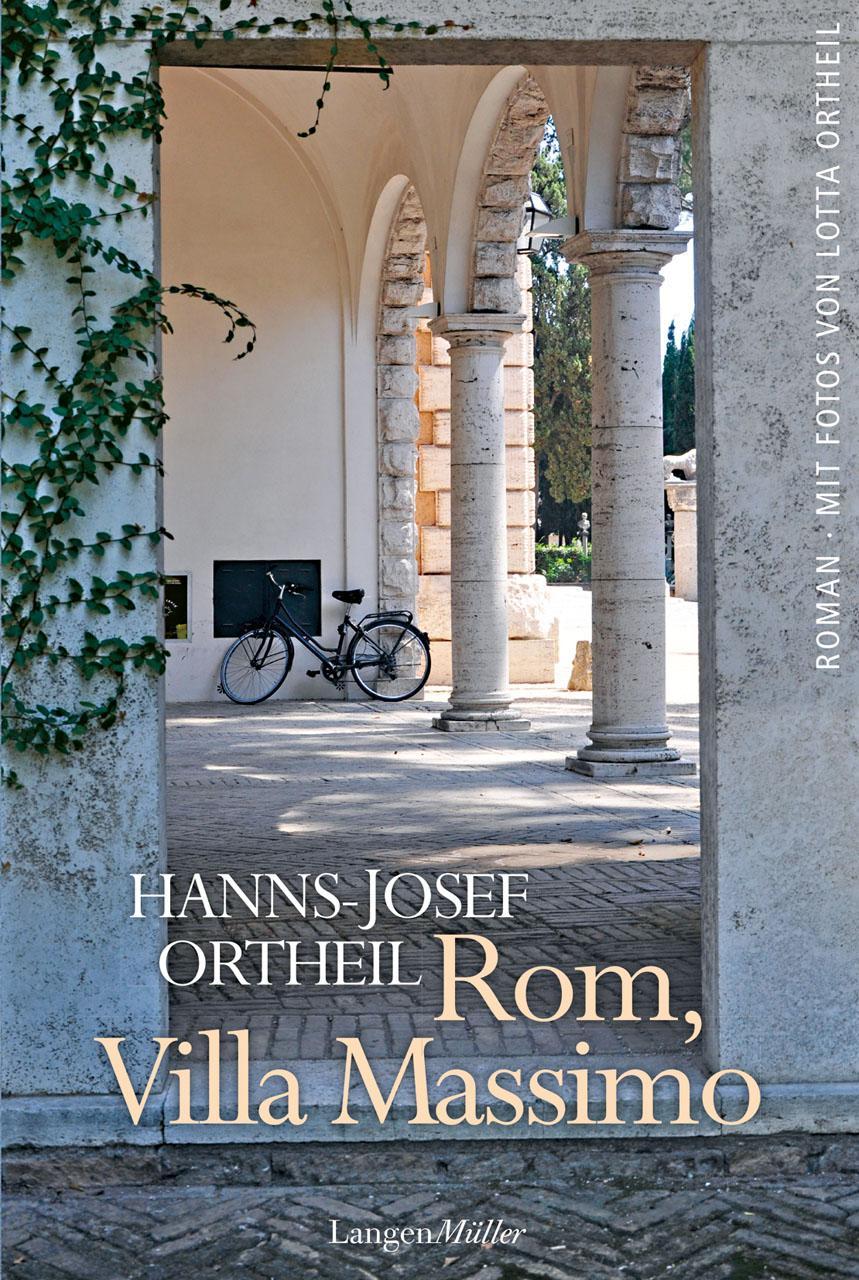 Kein Campus-, aber ein Villa-Massimo-Roman