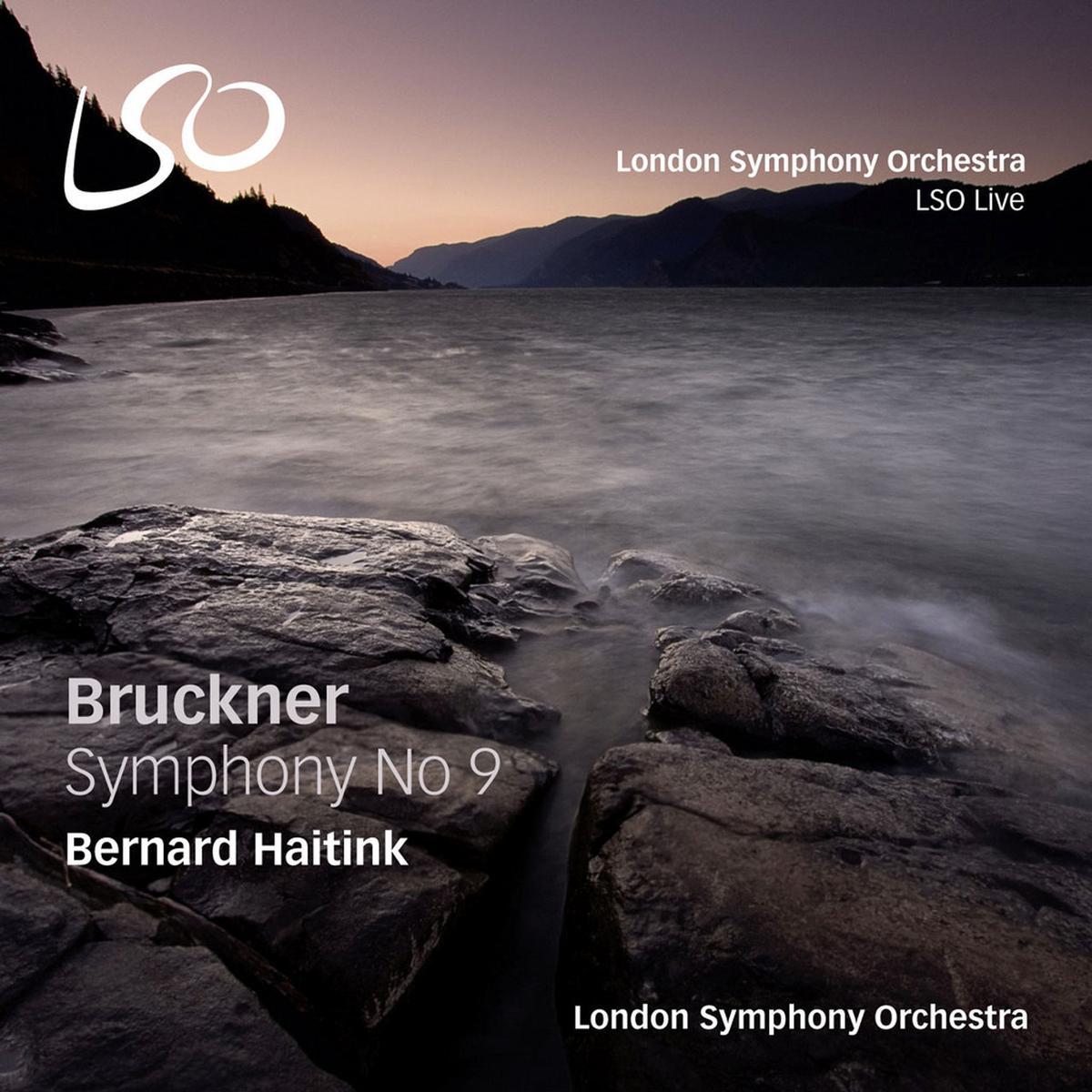 Anton Bruckner, Symphonie Nr. 9
