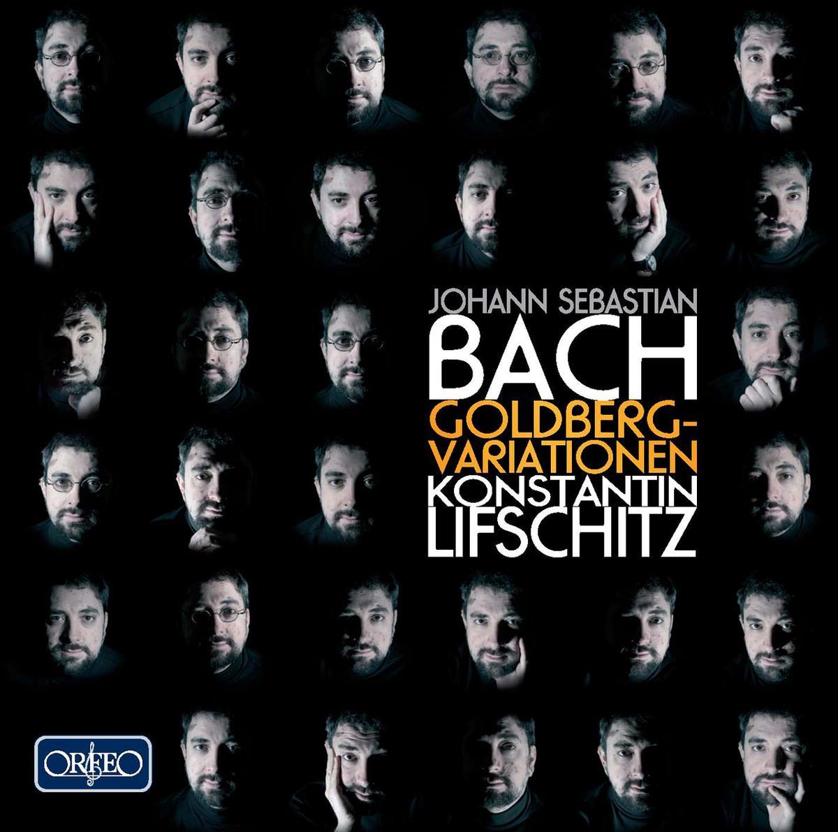 Johann Sebastian Bach, Goldberg-Variationen
