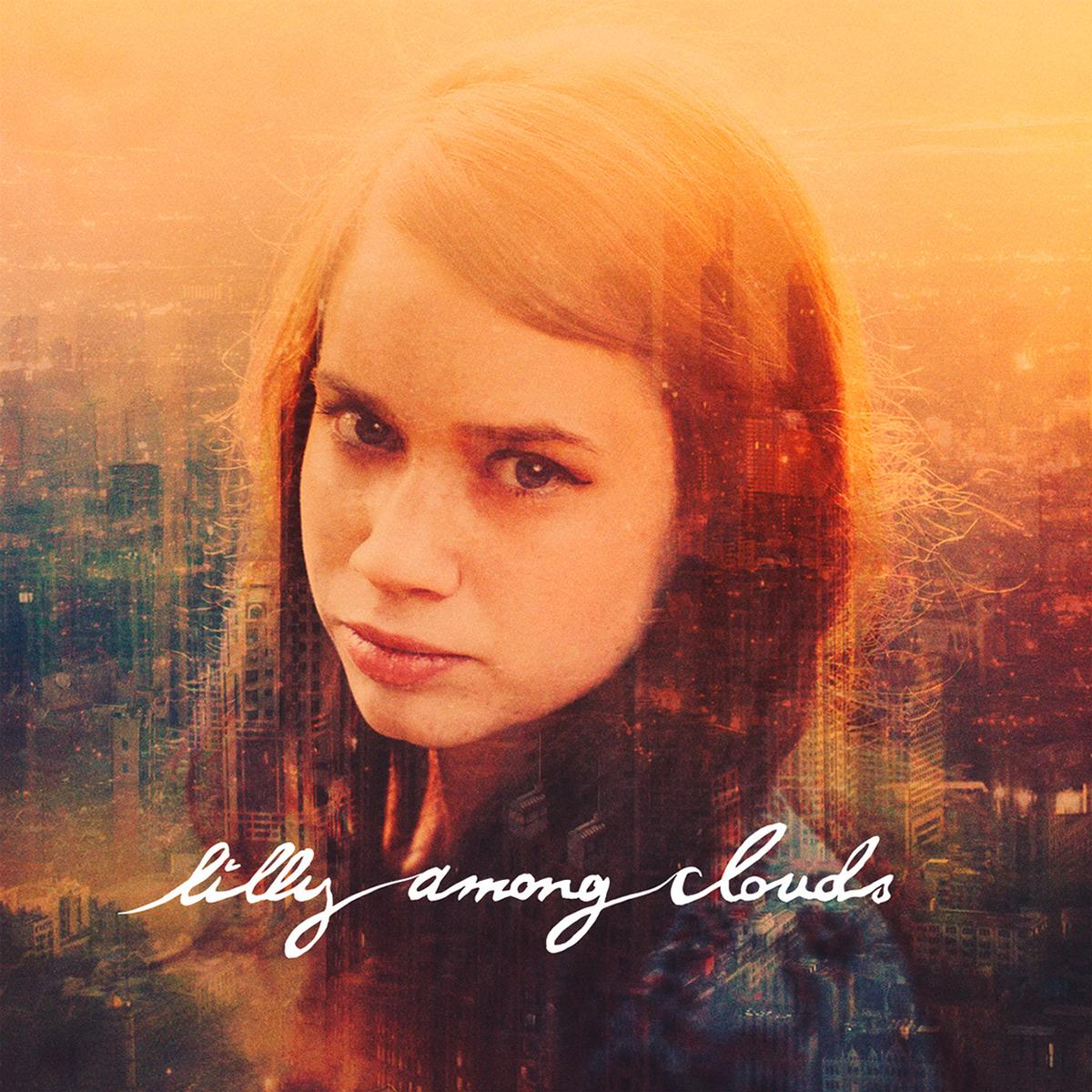 Lilly Among Clouds - EP