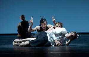 BallettFestwoche an der Bayerischen Staatsoper