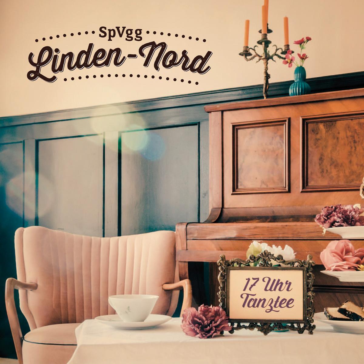 17 Uhr Tanztee -  SpVgg Linden Nord