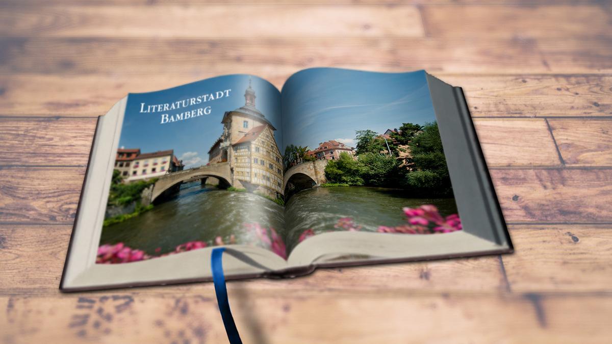 Bamberg und das Buch