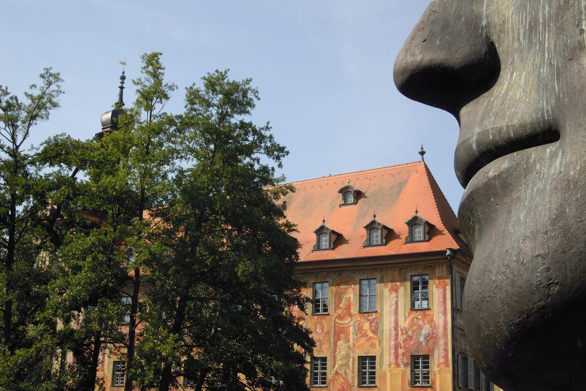 Kulturstrategie für Bamberg gesucht