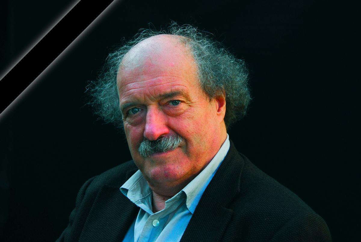 Schweizer Literatur ist um eine ihrer interessantesten Stimmen ärmer