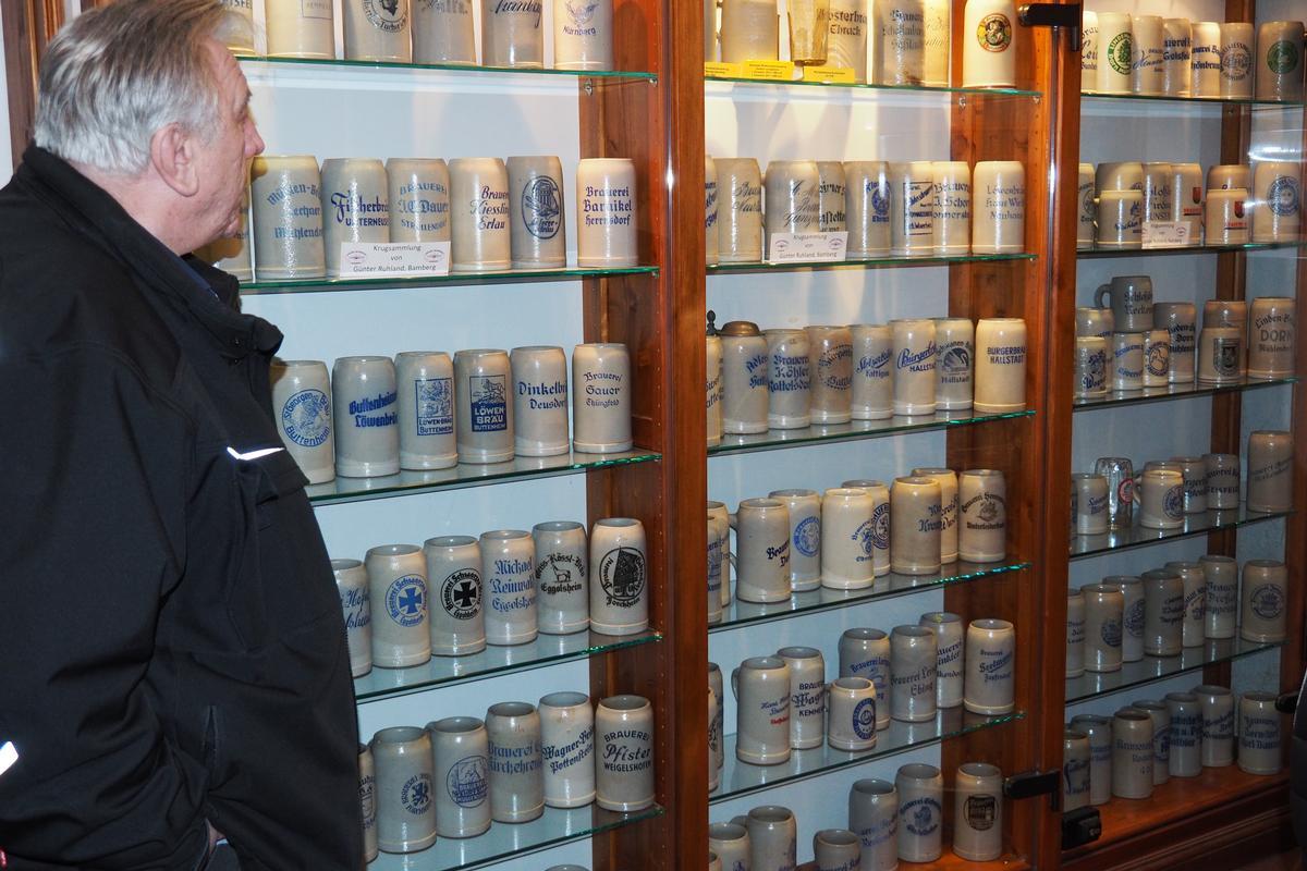 Brauereimuseum will entdeckt werden