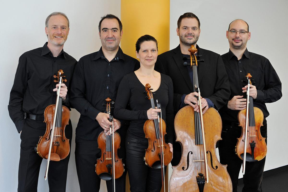 Folklore als musikalisches Leitmotiv