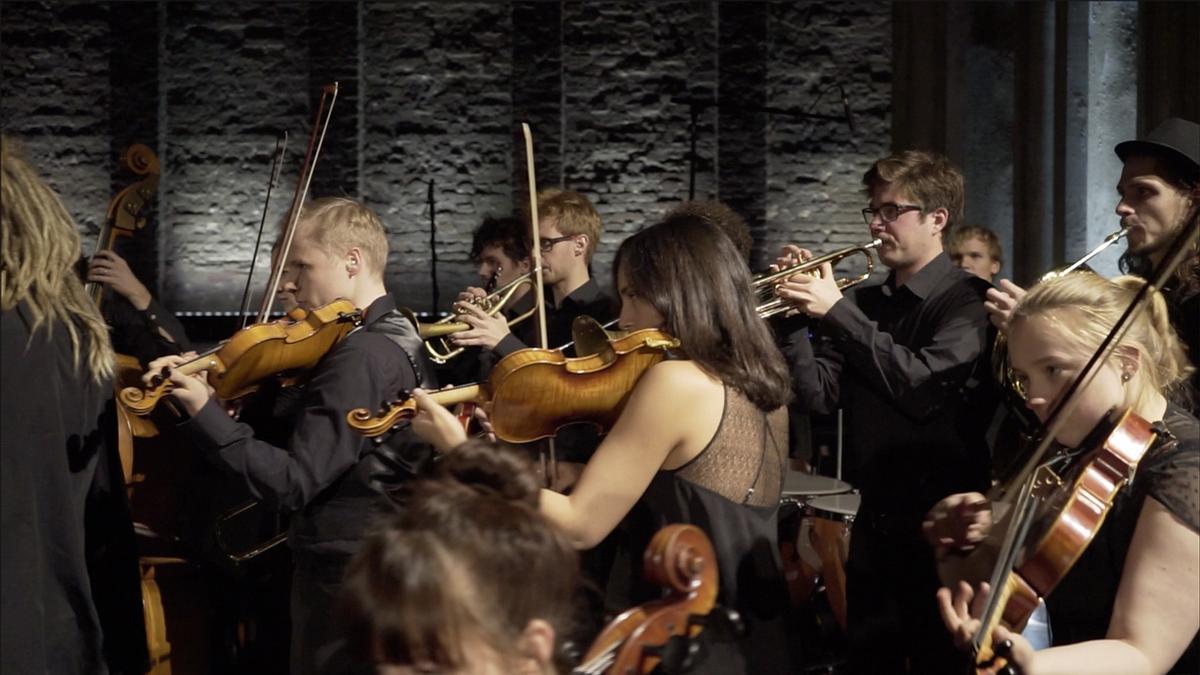 Geistliches Musikfest im Jubiläumsjahr