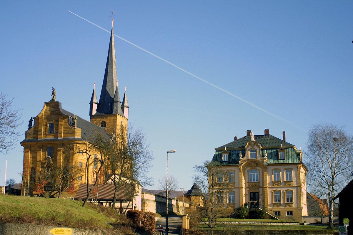 1. Kunst- und Kulturfest im Landkreis Bamberg