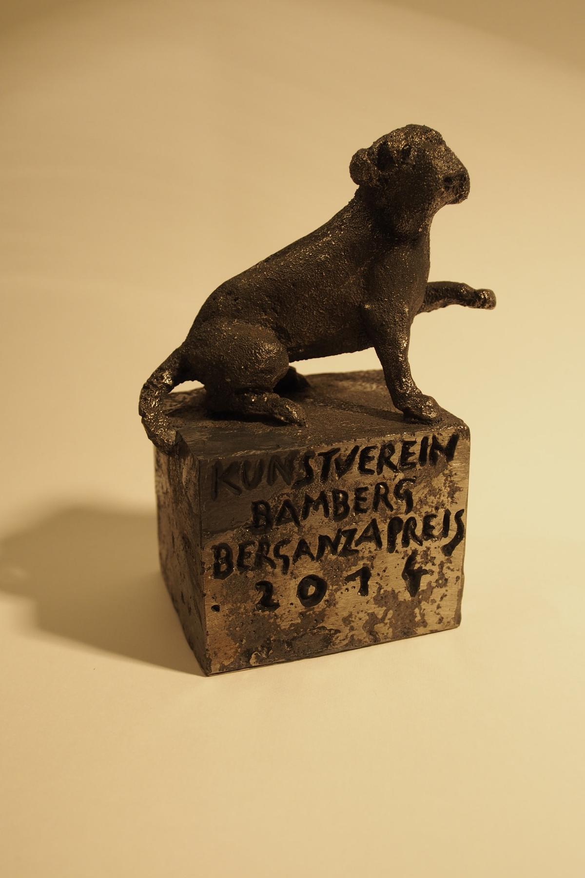 Bamberg - E.T.A. Hoffmann und ein sprechender Hund!