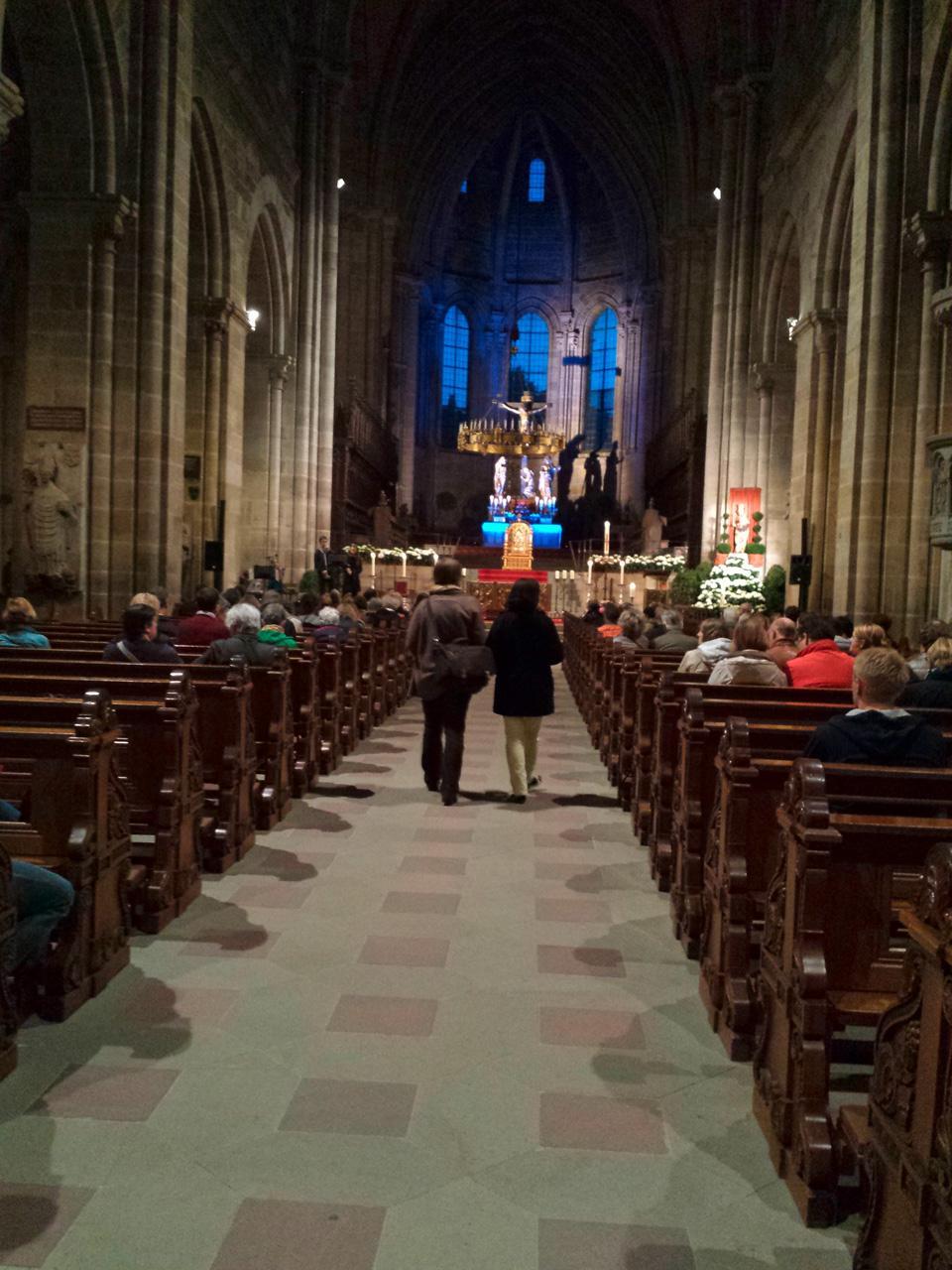 Kultur in der Kirche