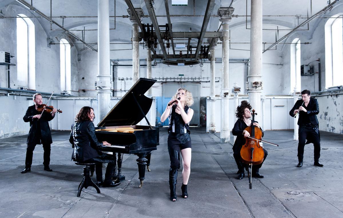 Musica Bayreuth 2016