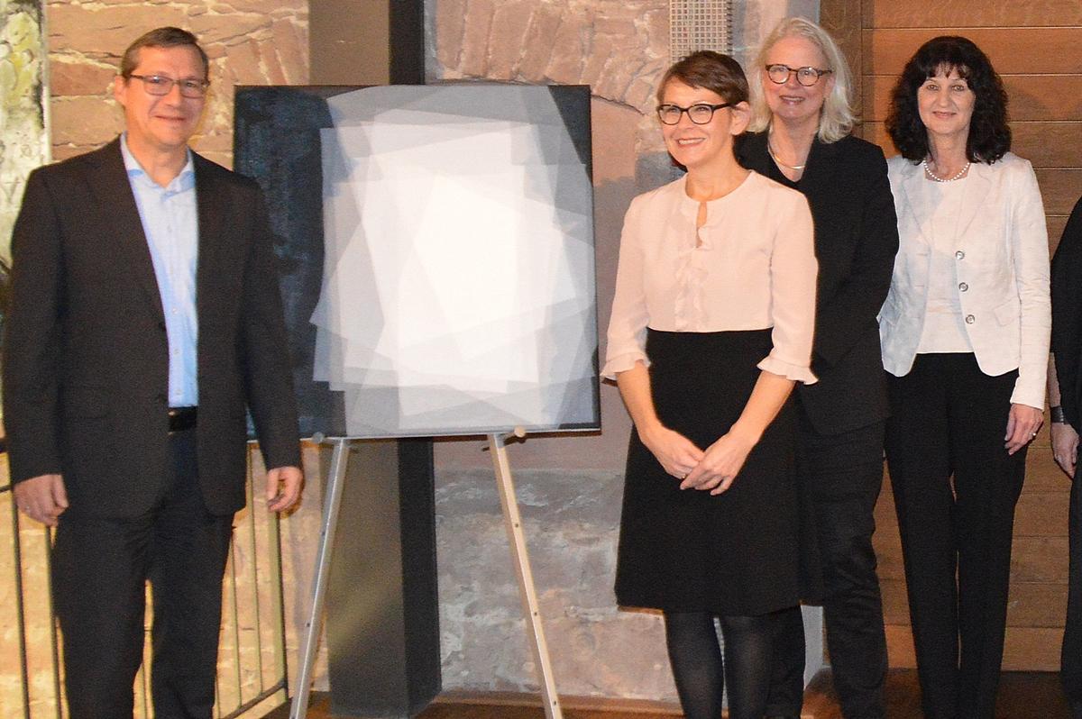 Bewerber für den 11. Kunstpreis der Stadt Marktheidenfeld gesucht