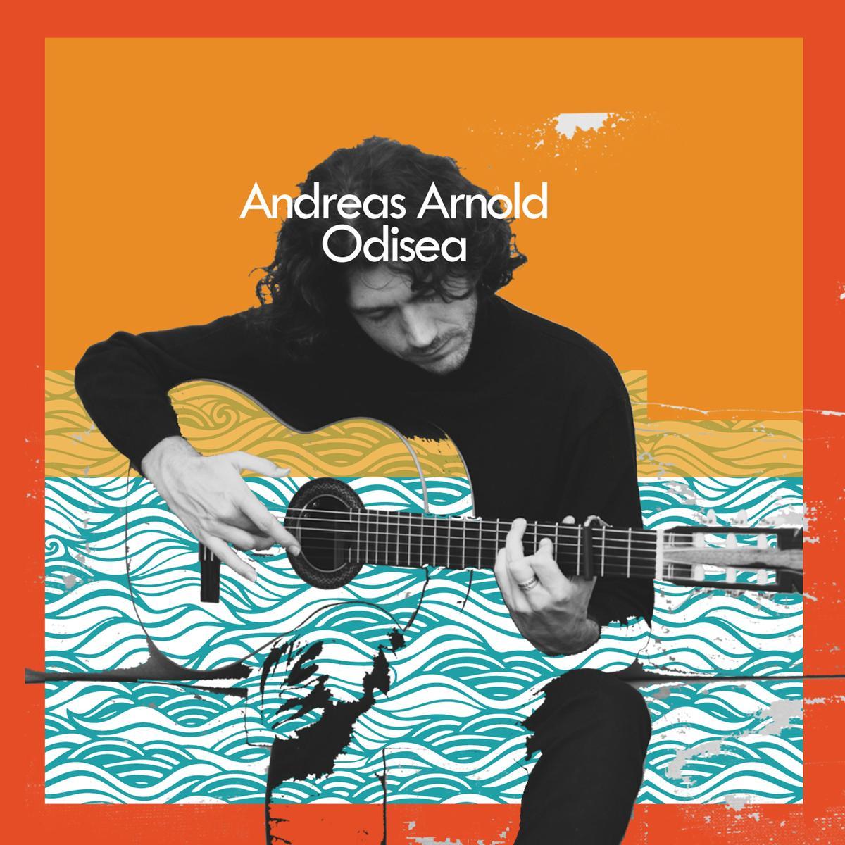 Andreas Arnold –  Odisea