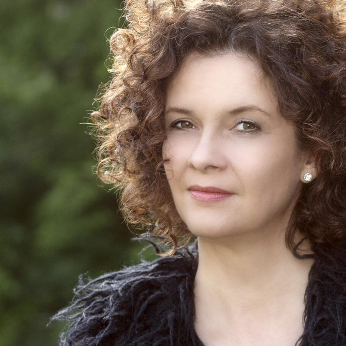 Meisterkurs mit Angelika Kirchschlager