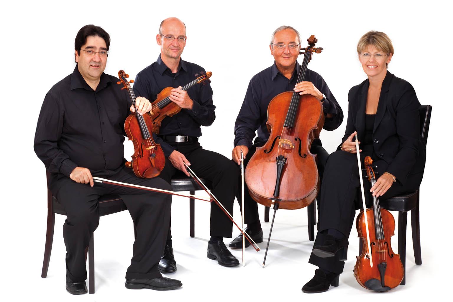 Musik in  fränkischen Kirchen