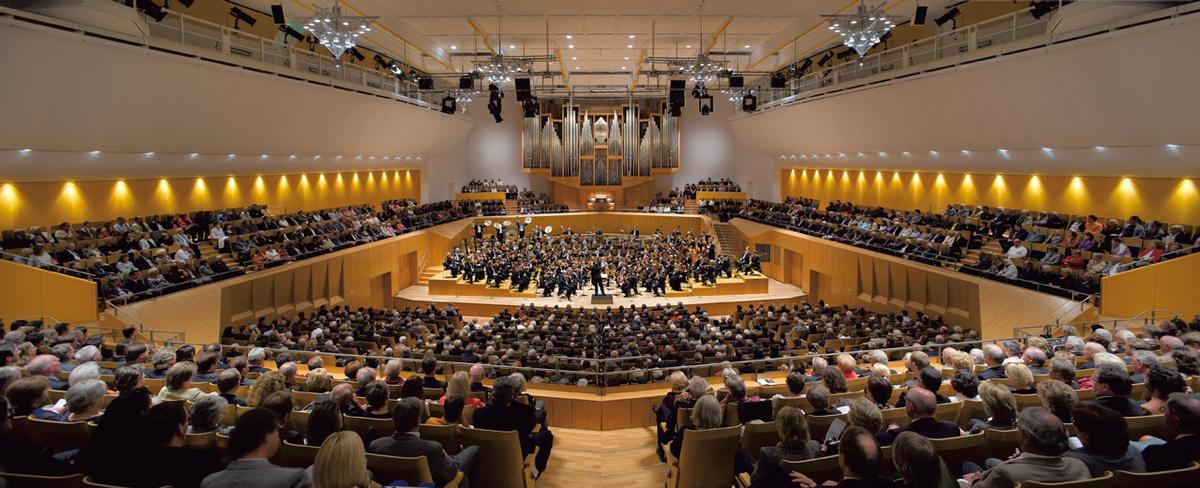 Symphonische Gründerjahre