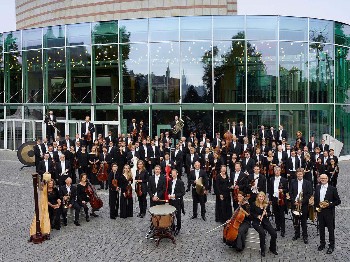 Von der Stubenmusik bis zu großer Symphonik