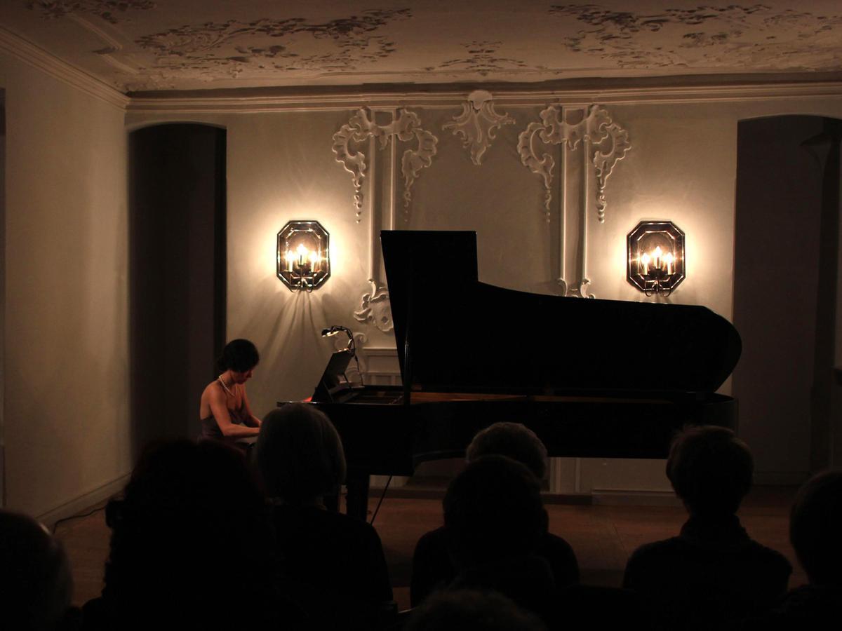 Mozart und Wagner zum Saisonauftakt