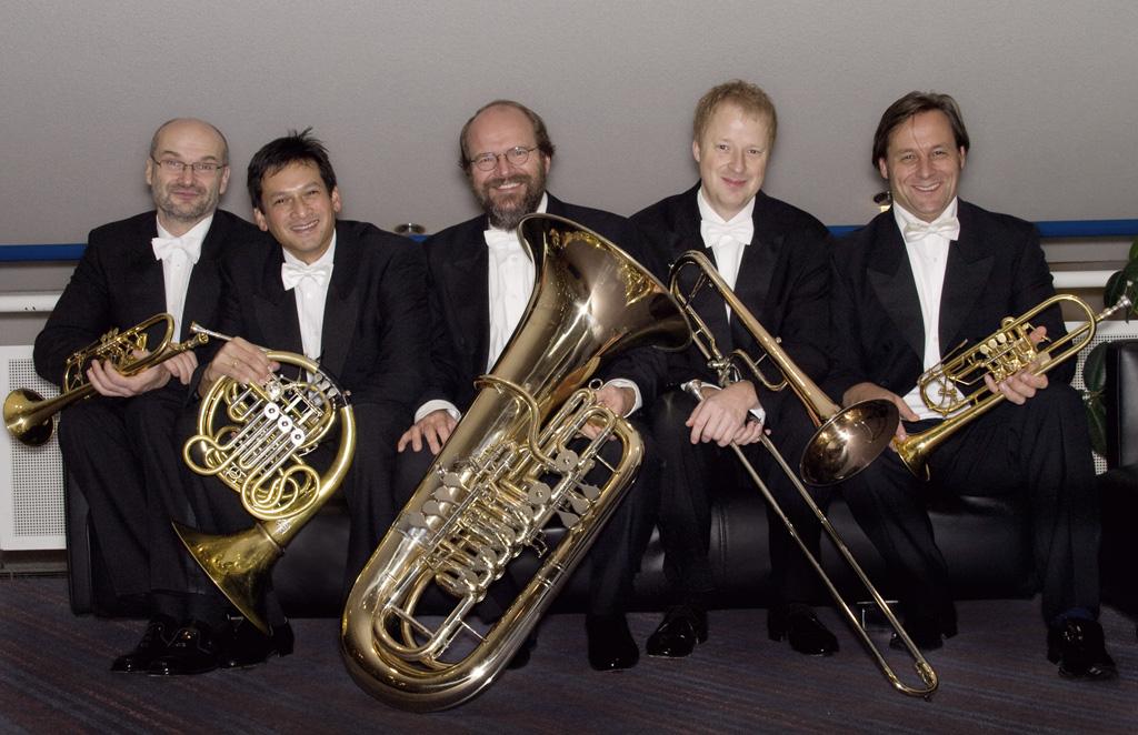 Ascensio Dominio - Konzert in der Pfarrkirche Frensdorf