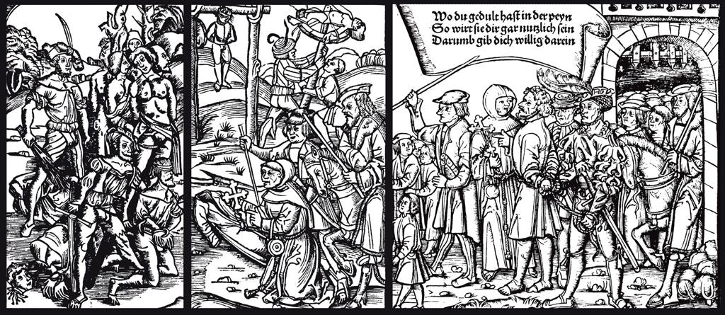 Die Hexenprozesse im Bamberger Hochstift