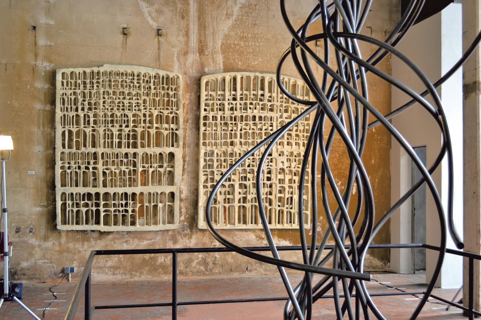Kesselhaus Bamberg - Kunst A Go Go