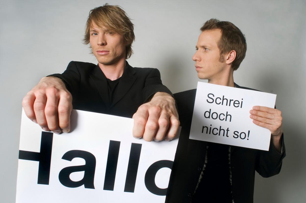 Deutscher Kabarett-Preis 2015