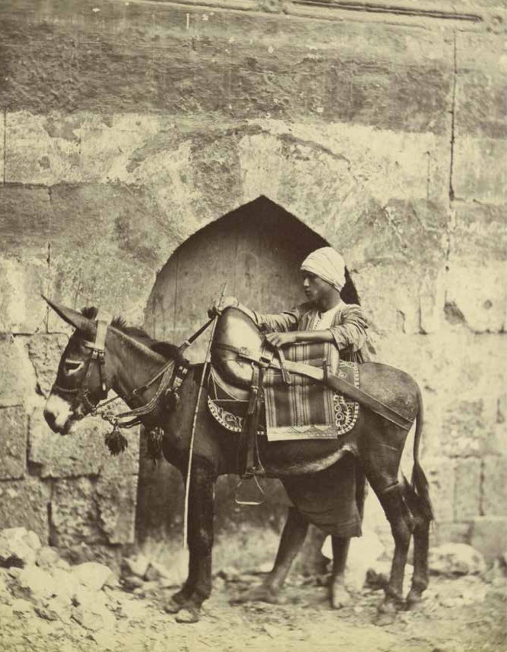 Eine Bilderreise vom Okzident zum Orient
