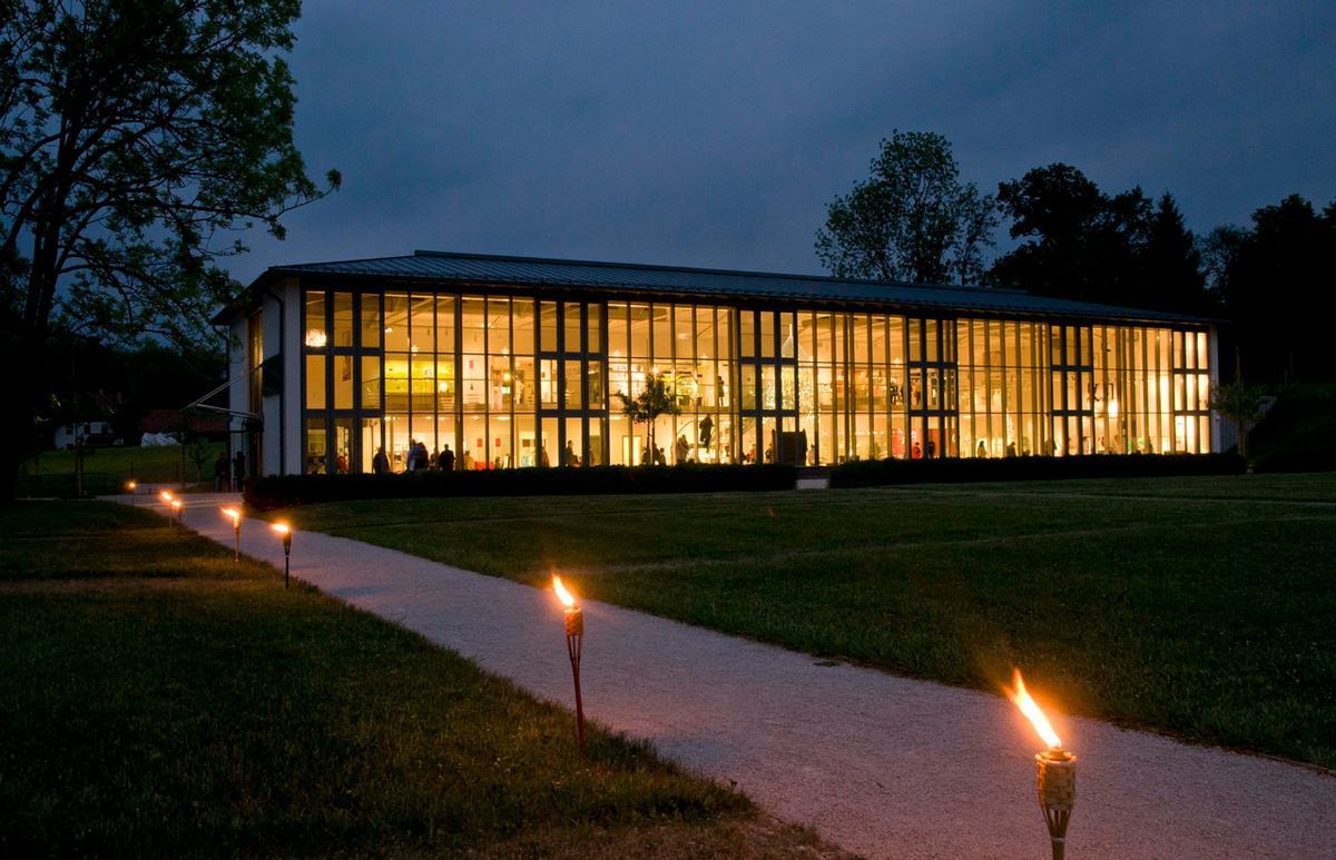 Metamorphe Museumsnacht