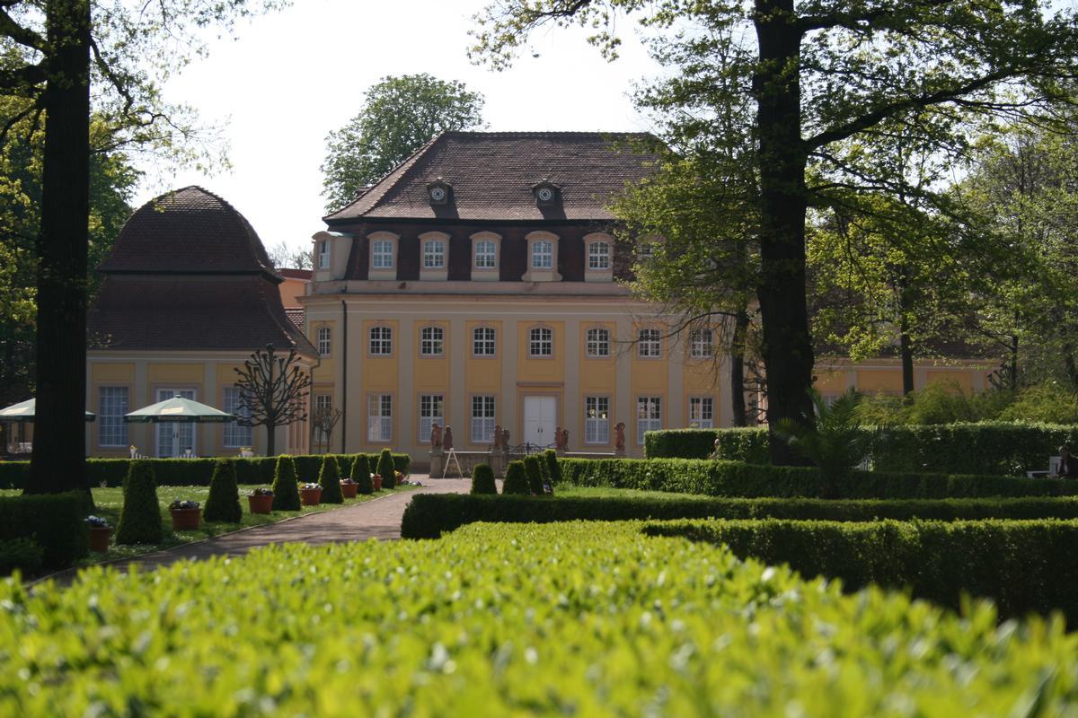 Historisches Flair im südlichen Sachsen-Anhalt