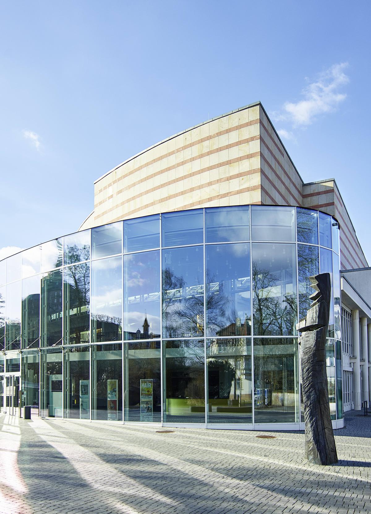 Jubiläumsfest: 25 Jahre Konzerthalle Bamberg