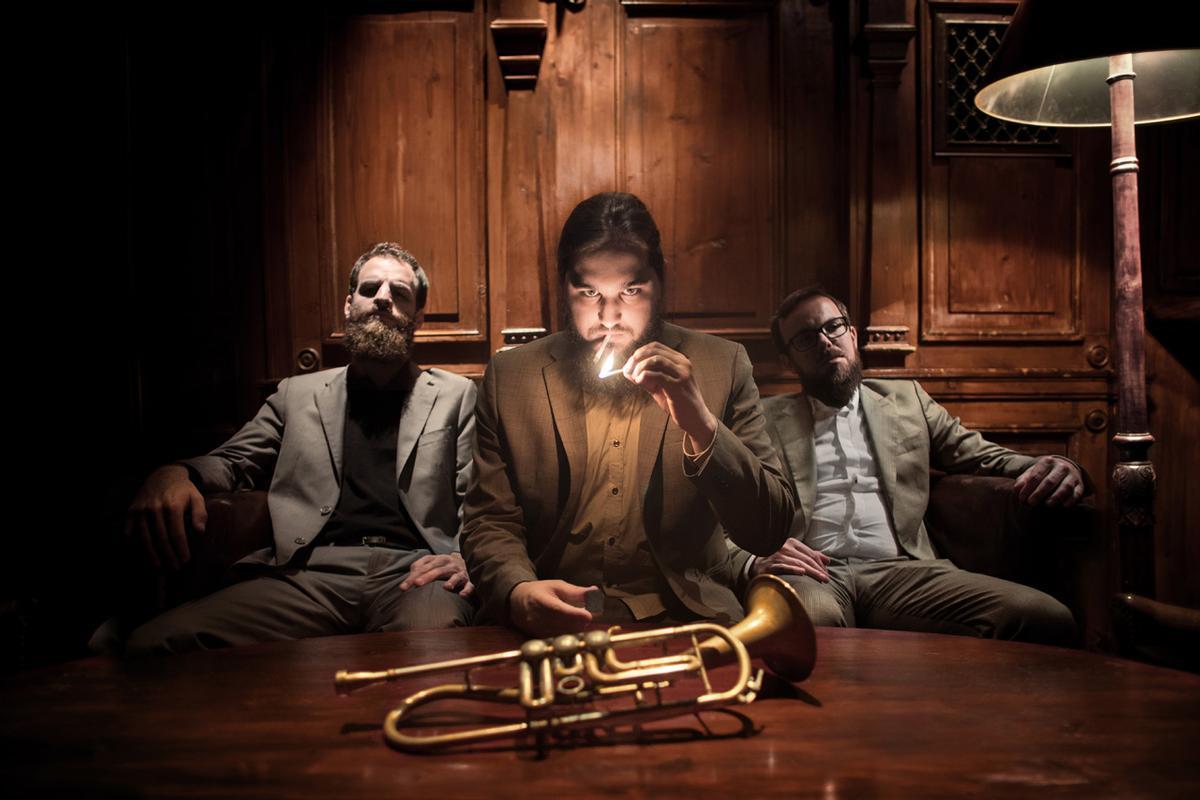 Vom Jazz regiert