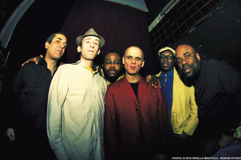 Jamaican Jazz Jamboree
