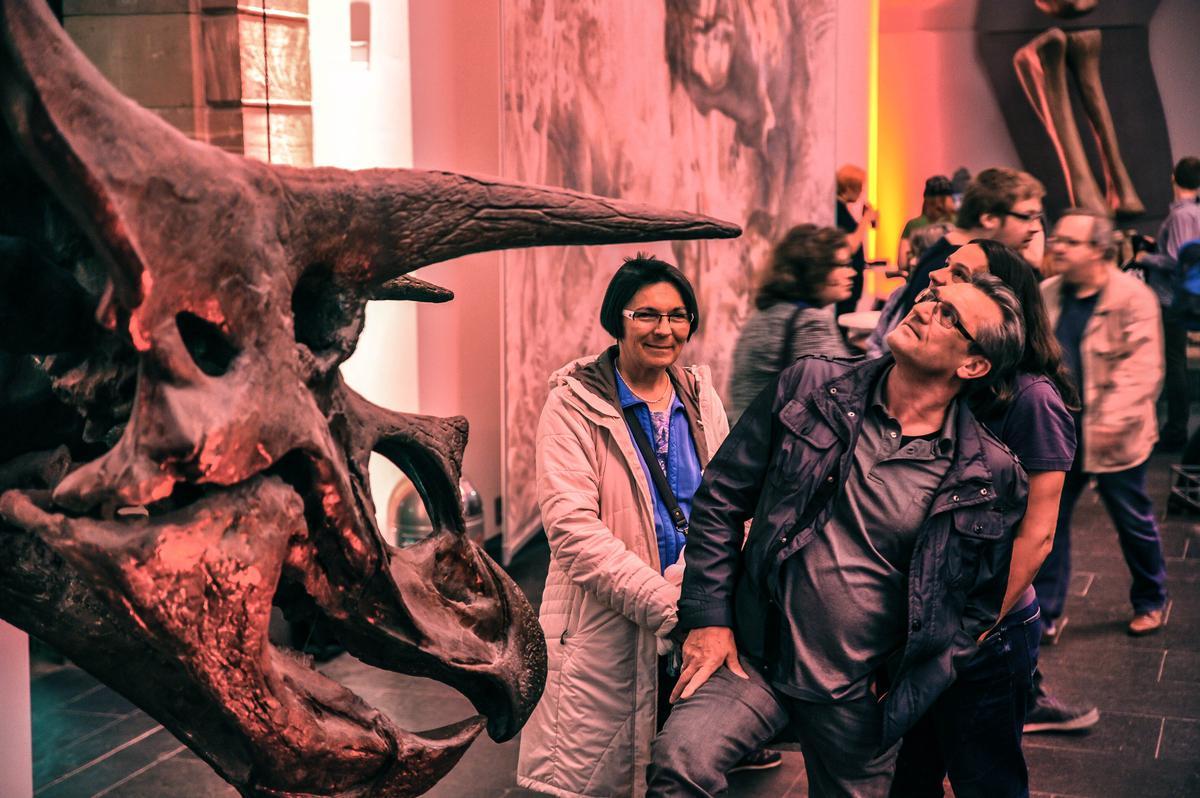 Nacht der Museen