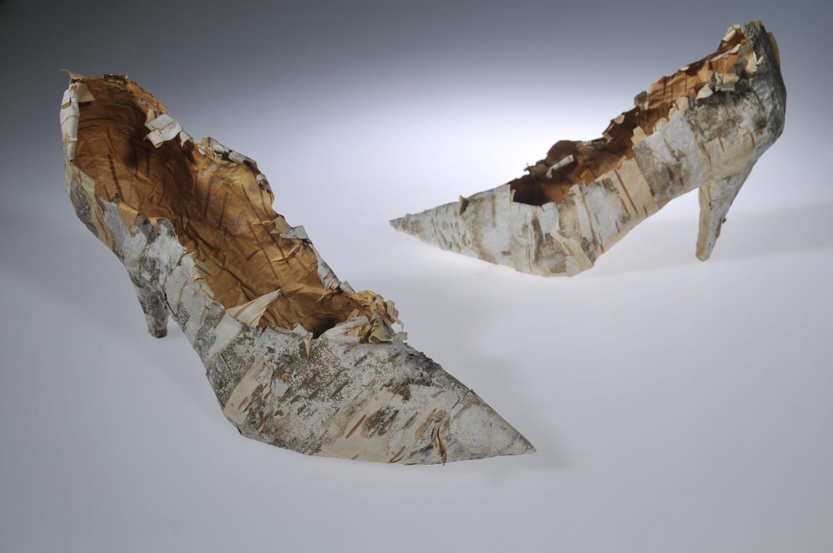 Schein und Sein – Materialität in Glas, Keramik und anderen Werkstoffen