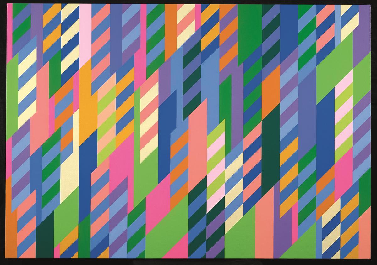 art KARLSRUHE – Klassische Moderne und Gegenwartskunst