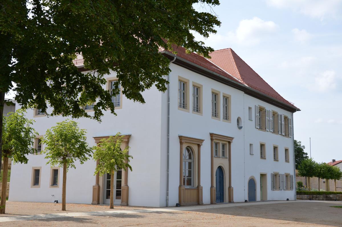 Kultur und Bildung im Schloss für alle